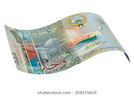 kuwait currency